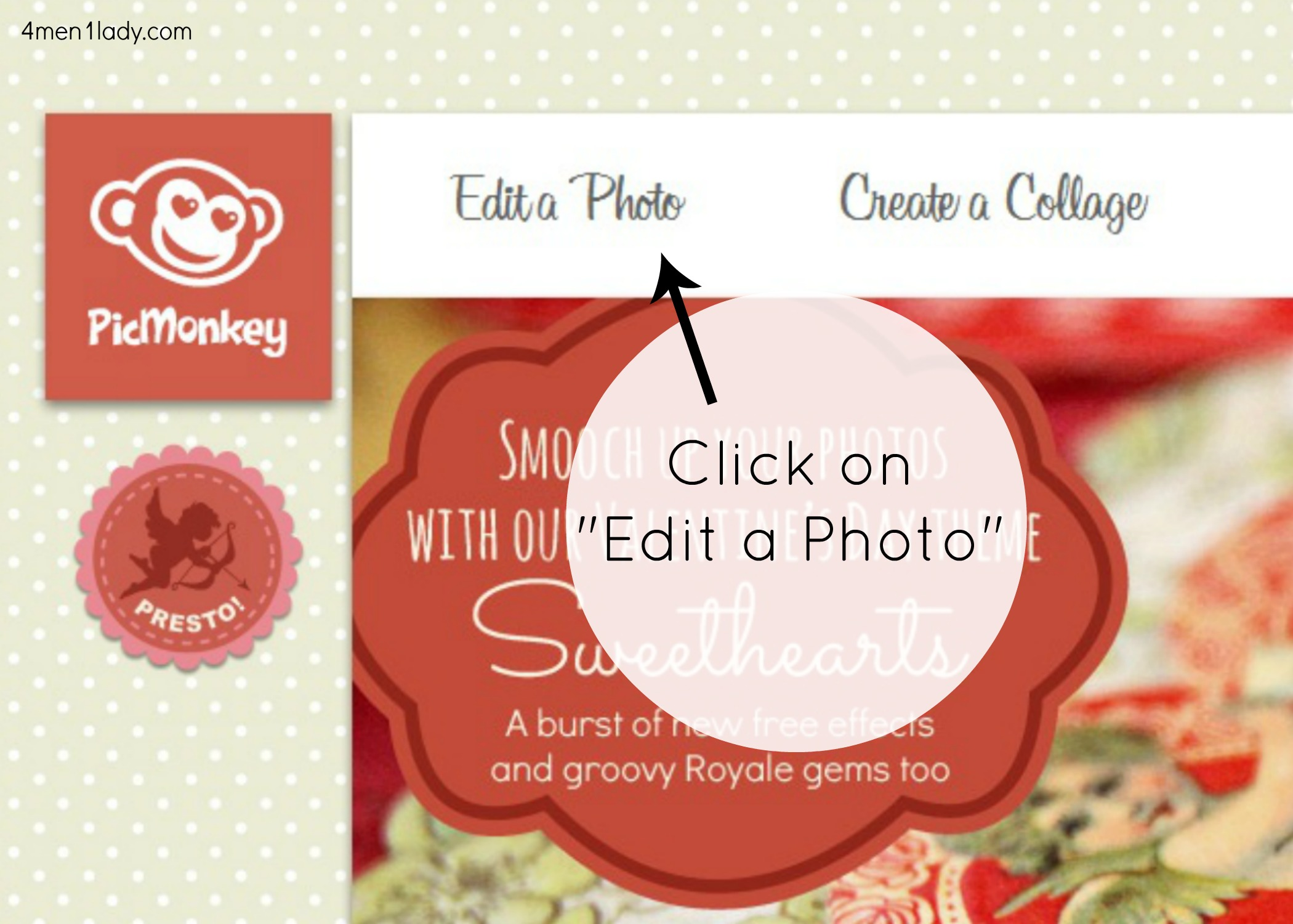How To Make Your Own Cards Using Picmonkey