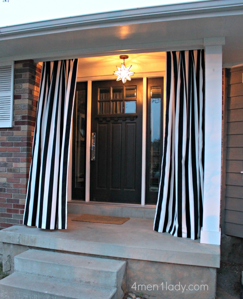 curtains diy for img outdoor patio