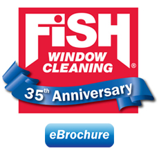 Home advisor review 2 for Fish window cleaning reviews