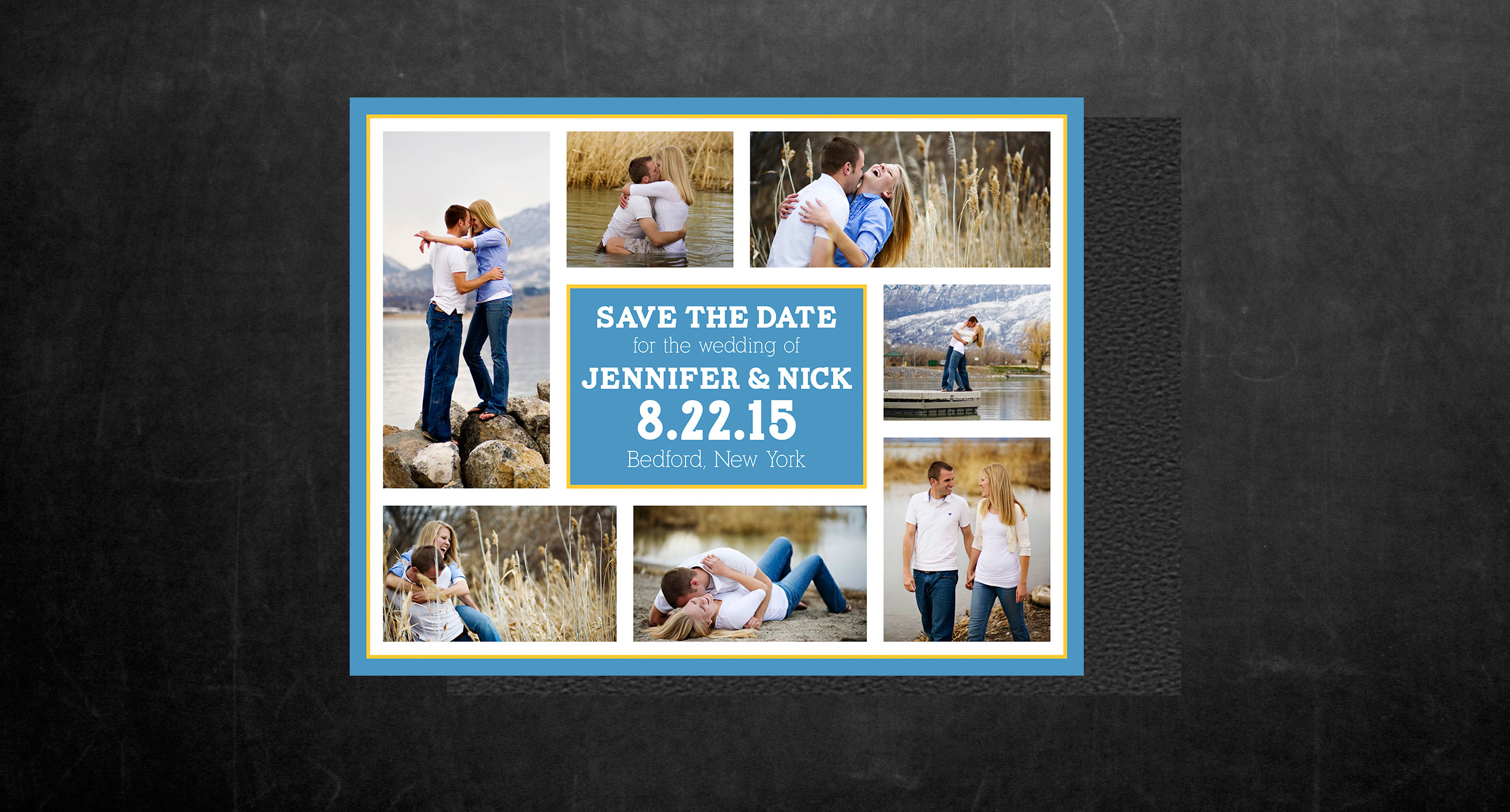 Wedding Invitations And Save The Dates Magnets Unique Wedding – Magnet Save the Date Cards for Weddings