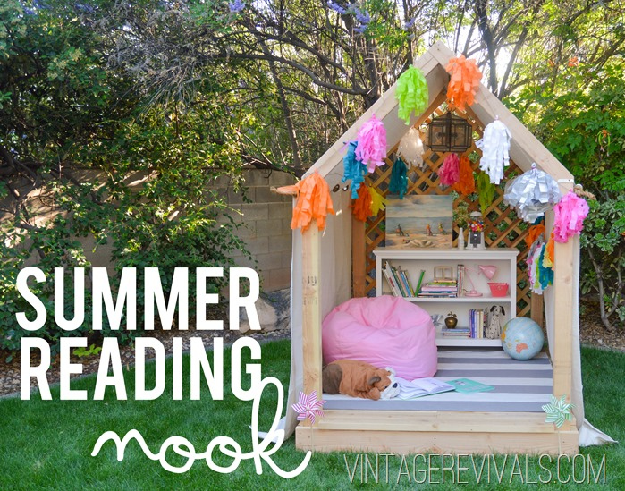 Summer Reading Nook Project @vintage revivals[7]