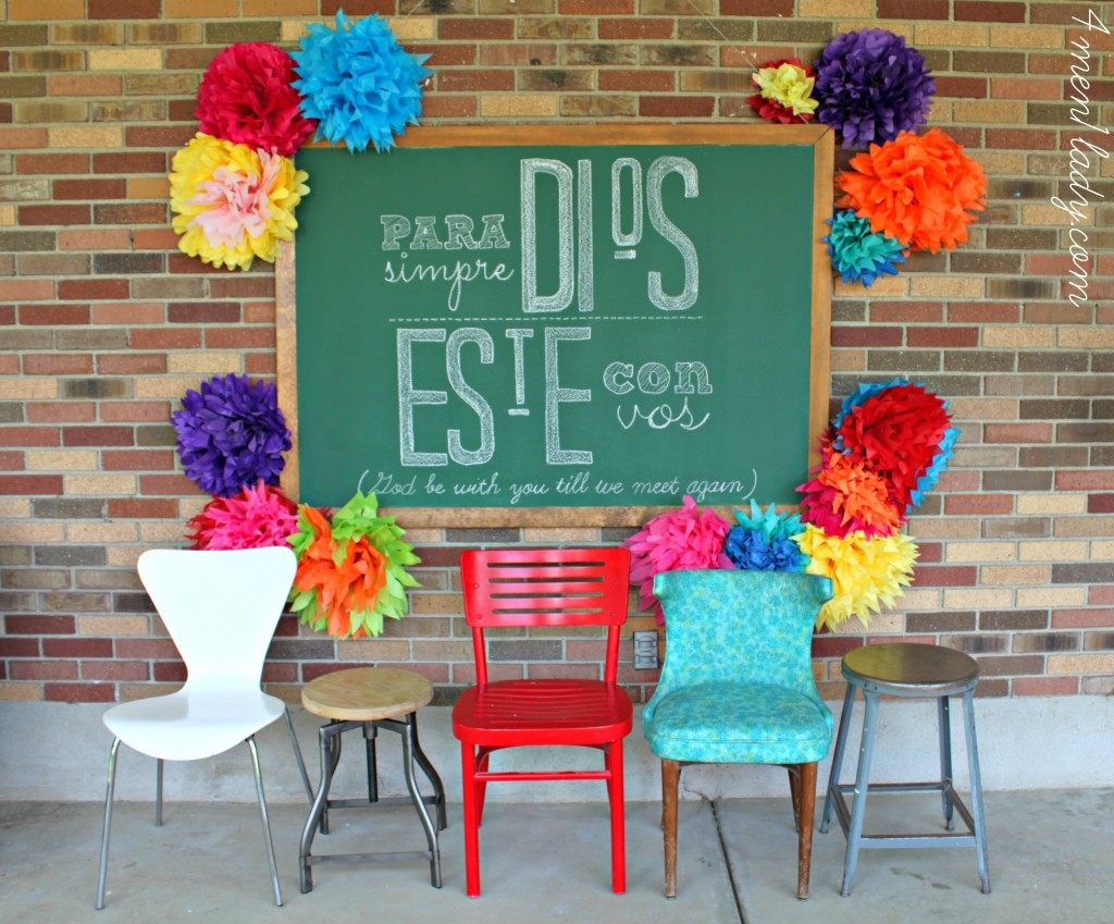 for mexican party steal decorating home fiesta decor ideas utrails themed to design decorations