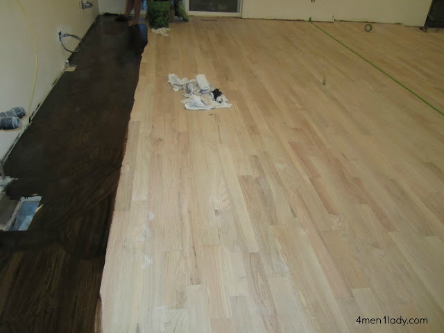 Reviewing My Own House Wood Floors