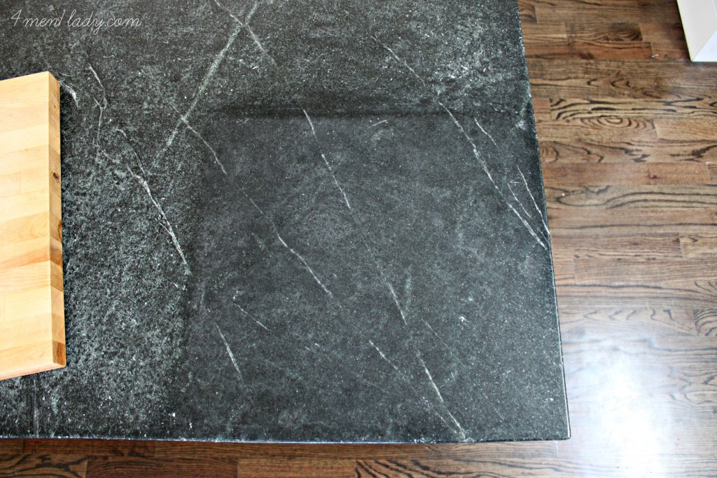 Reviewing my own house…kitchen counters. on quartz that looks like wood counter, barroca soapstone, quartz that looks like laminate, brown soapstone, black soapstone, green soapstone, laminate that looks like soapstone, quartz countertops look like granite,
