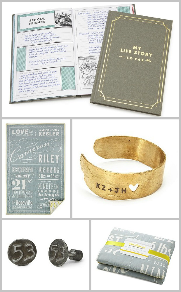 personalized gifts uncommon goods
