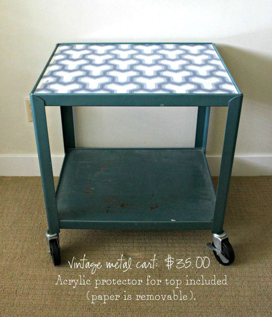 1000 Ideas About Metal Cart On Pinterest: Throw Back Tuesday, Vintage Metal Carts