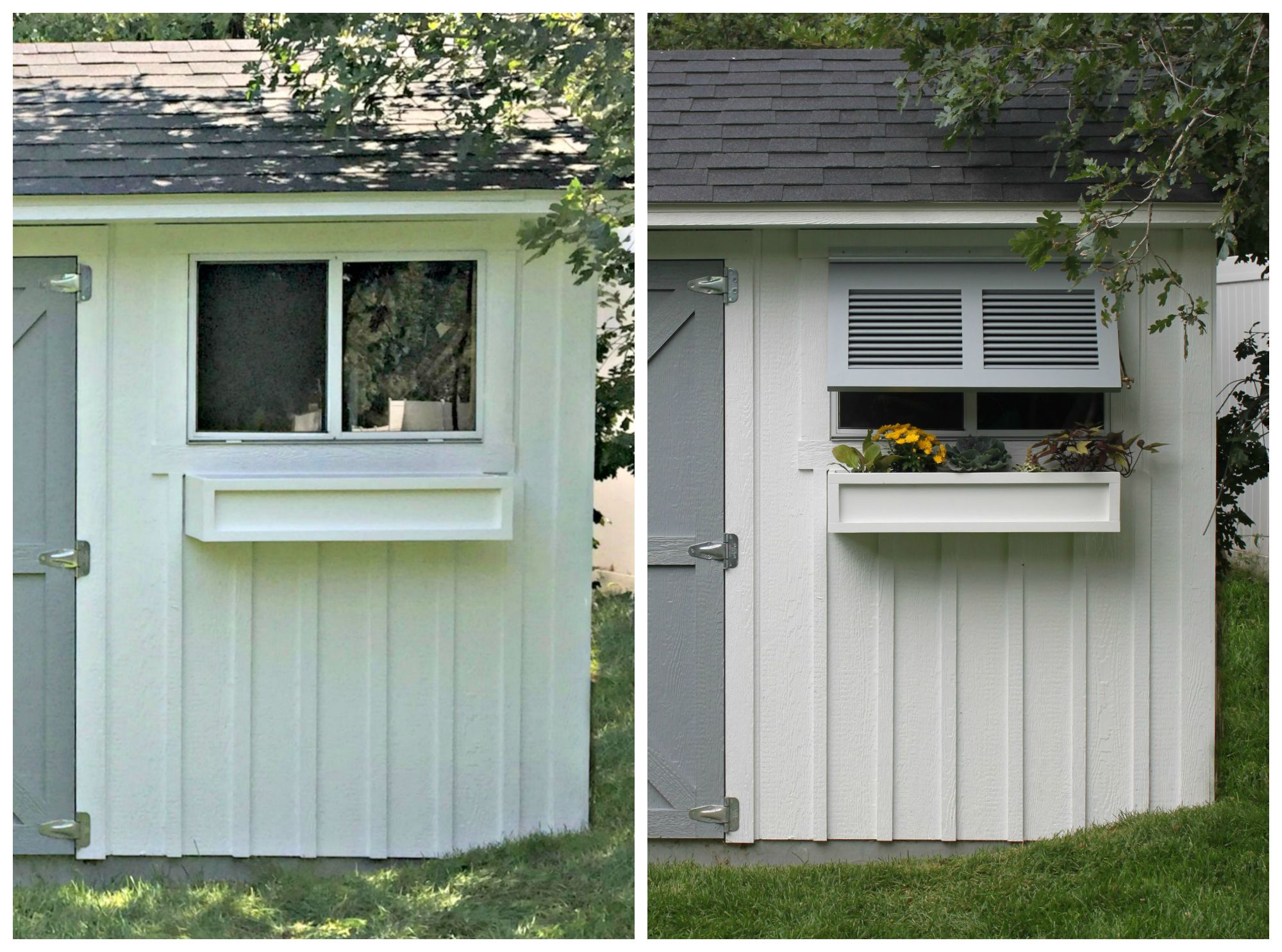 Diy bahama shutters do it your self for Bermuda style exterior shutters