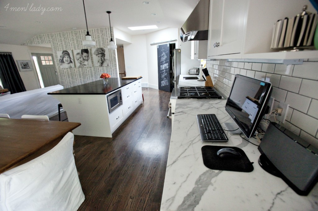 Reviewing My Own House Kitchen Counters
